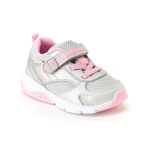 M2P Indy Silver Pink
