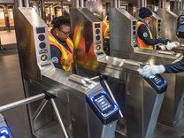 10 Steps to Properly Cleaning Transit Surfaces