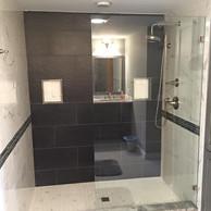 Scotto Residence bathroom