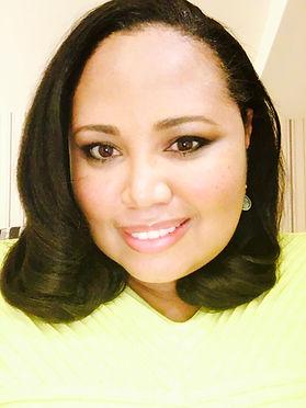 Profile photo of Melissa Stephenson