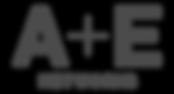A and E Networks Logo