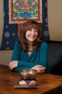 Sharon Albrecht