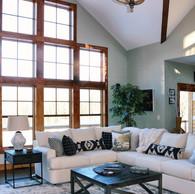 Long Residence Livingroom