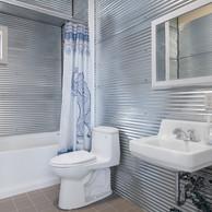 Hampshire Country School Bathroom