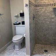 Vermont House Bathroom