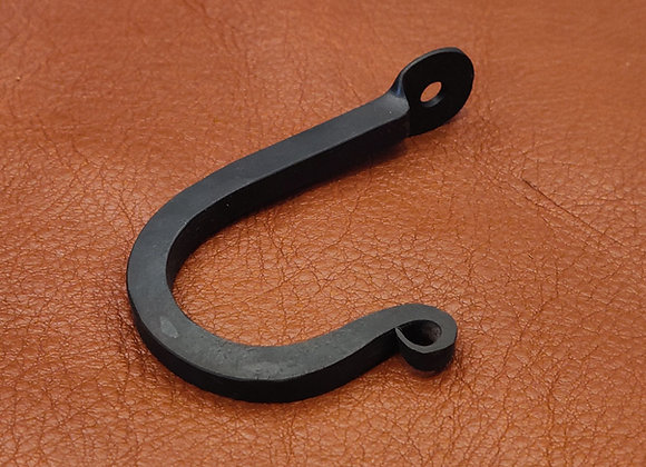 "1/4"" Square Hook"