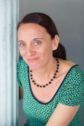 Muriel Vergnaud