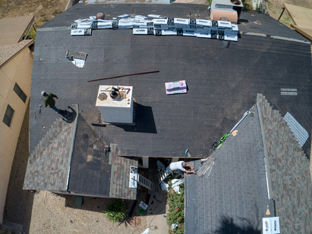 6 Reasons You Shouldn't Do Roofing Estimates without a Drone