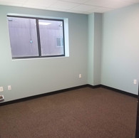 Eastman Maintenance Facility interior room