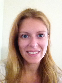 Zina Semenovskaya MD