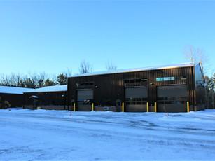 Eastman Maintenance Facility