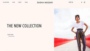 Sasha Nassar
