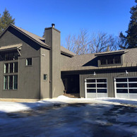 Decarlo Residence Exterior Front