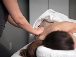 Pre/Post Natal Massage