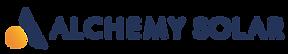 Alchemy Solar logo