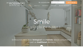 Rossinski Dental Health