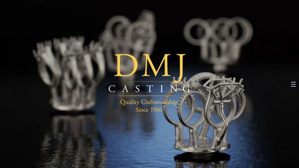 DMJ Casting