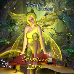 Citronella - Lemon