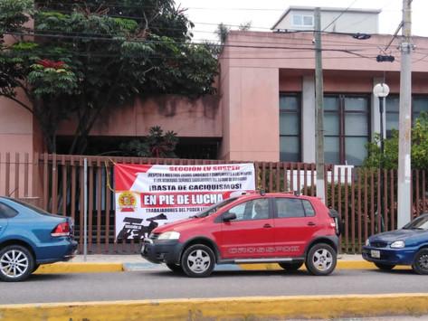 Alfredo Sánchez: el fracaso legislativo en Guerrero
