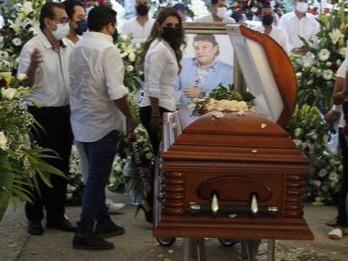 Zamacona, Covid y el freno al linchamiento a Félix Salgado