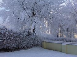 Ardarroch in winter