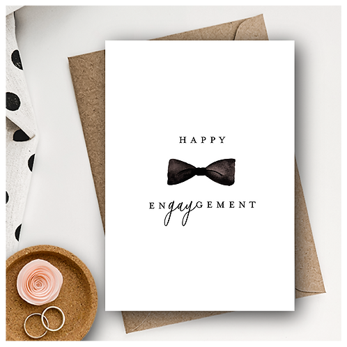Men's Engaygement