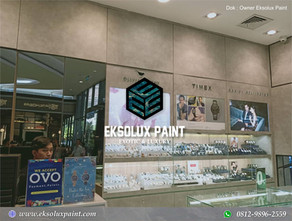 0812-9896-2559 | Eksolux Paint | Pusat Layanan Cat Dekoratif