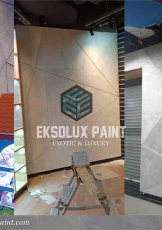 eksolux paint wash paint semen ekspos 11