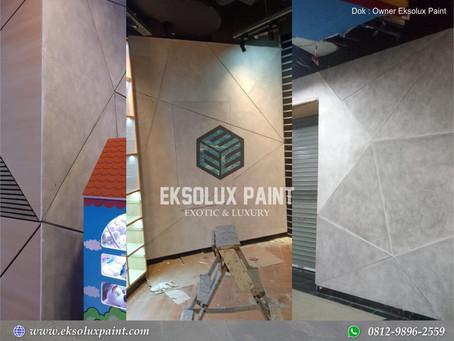 Jasa Pengecatan Wash Paint Jakarta Timur