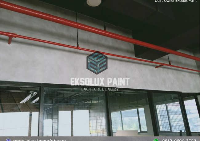 eksolux paint wash paint semen ekspos 25