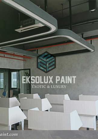 eksolux paint wash paint semen ekspos 21