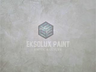 Jasa Cat Stucco Venetian Plaster Concrete