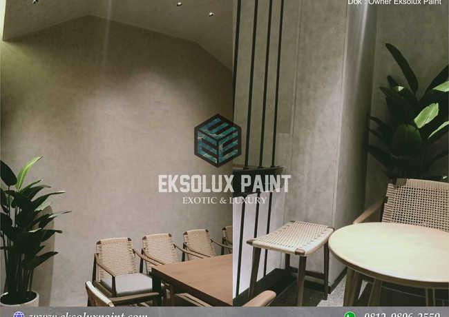 eksolux paint wash paint semen ekspos 19