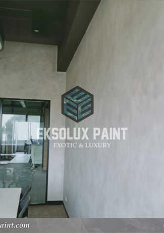 eksolux paint wash paint semen ekspos 22
