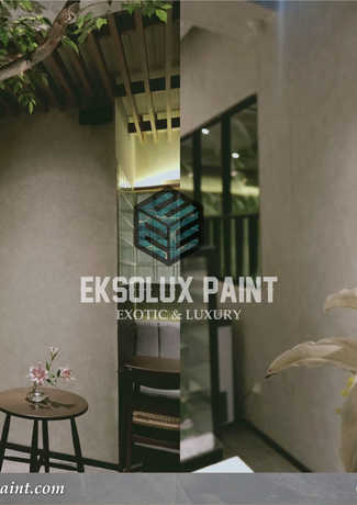 eksolux paint wash paint semen ekspos 15