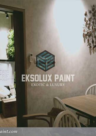 eksolux paint wash paint semen ekspos 5.