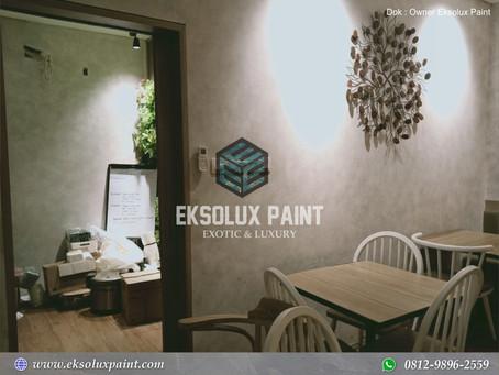 Jasa Cat Wash Paint Dinding & Plafon Murah Jabodetabek