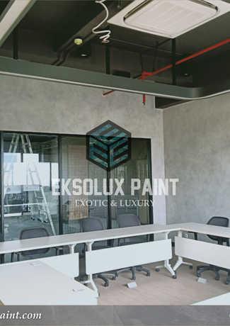 eksolux paint wash paint semen ekspos 24