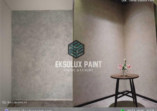 eksolux paint wash paint semen ekspos 16