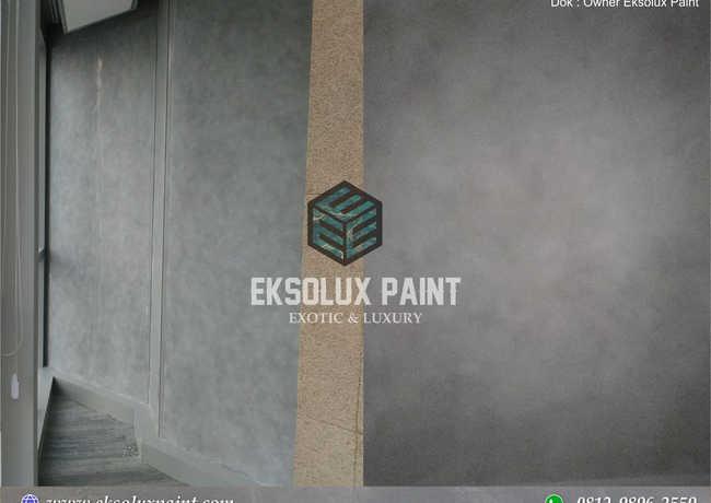 eksolux paint wash paint semen ekspos 10
