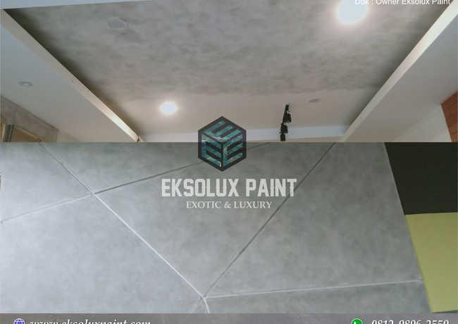 eksolux paint wash paint semen ekspos 26