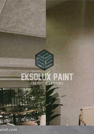 eksolux paint wash paint semen ekspos 20