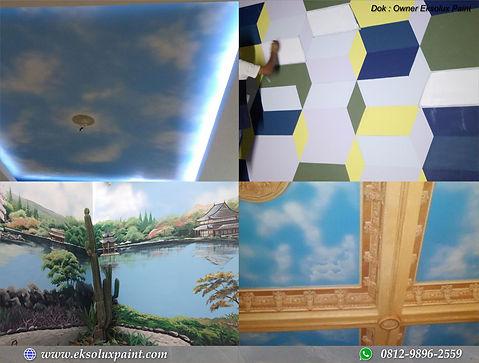 Mural | Eksolux Paint