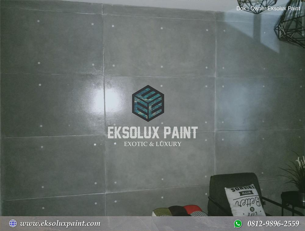 wash paint semen ekspos industrial