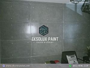 eksolux paint wash paint semen ekspos 7.