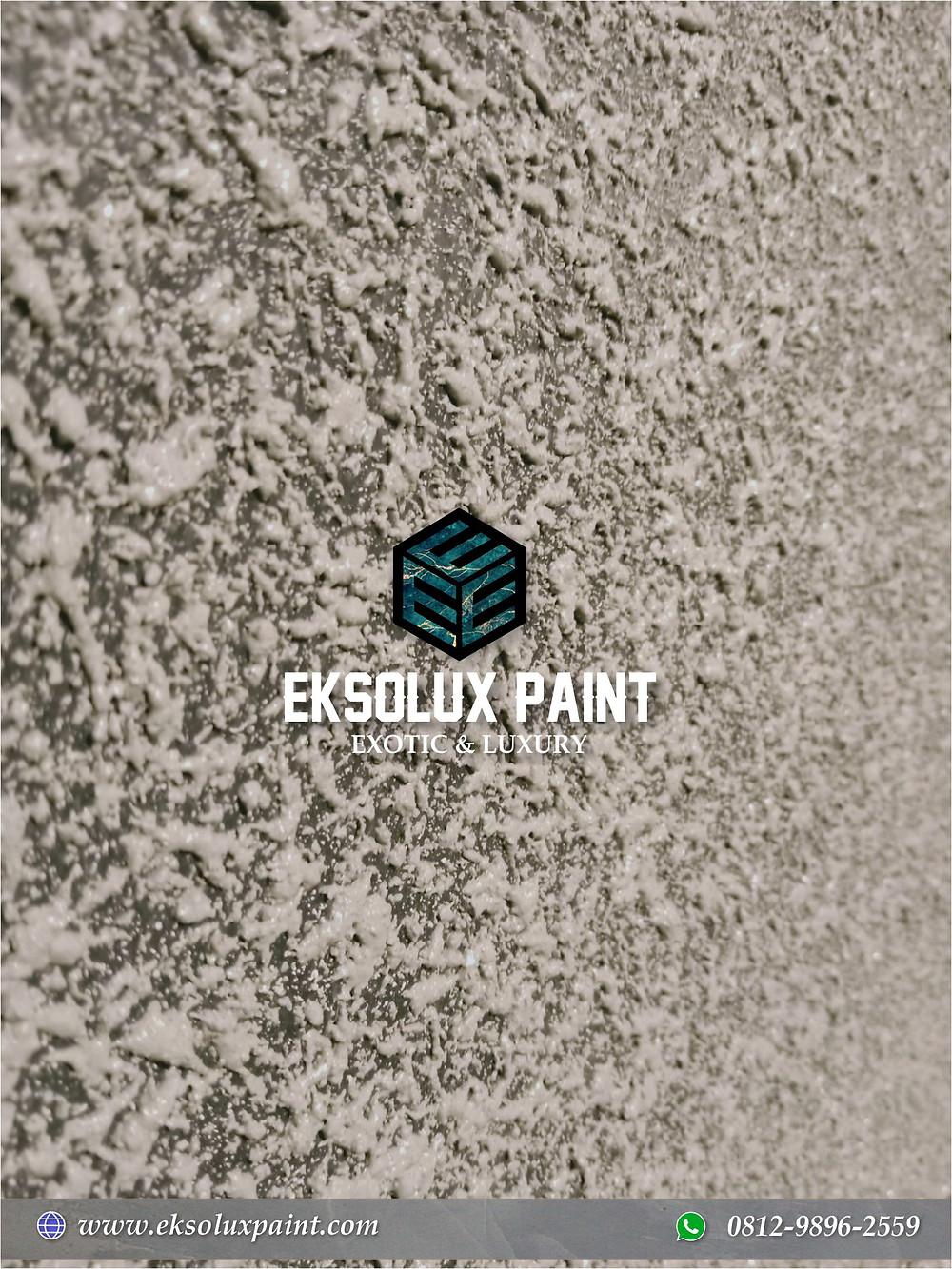 cat tekstur eksolux paint