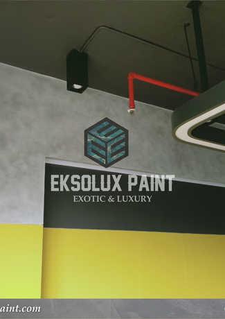 eksolux paint wash paint semen ekspos 23