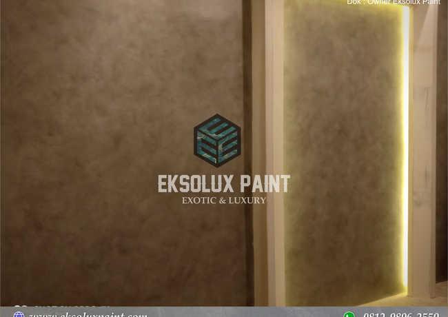 eksolux paint wash paint semen ekspos 14