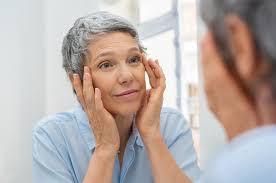 Lift and Tighten Anti-Aging Facial