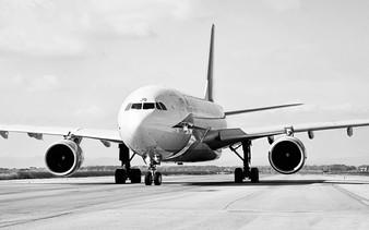 Alitalia A330 EI-EJO